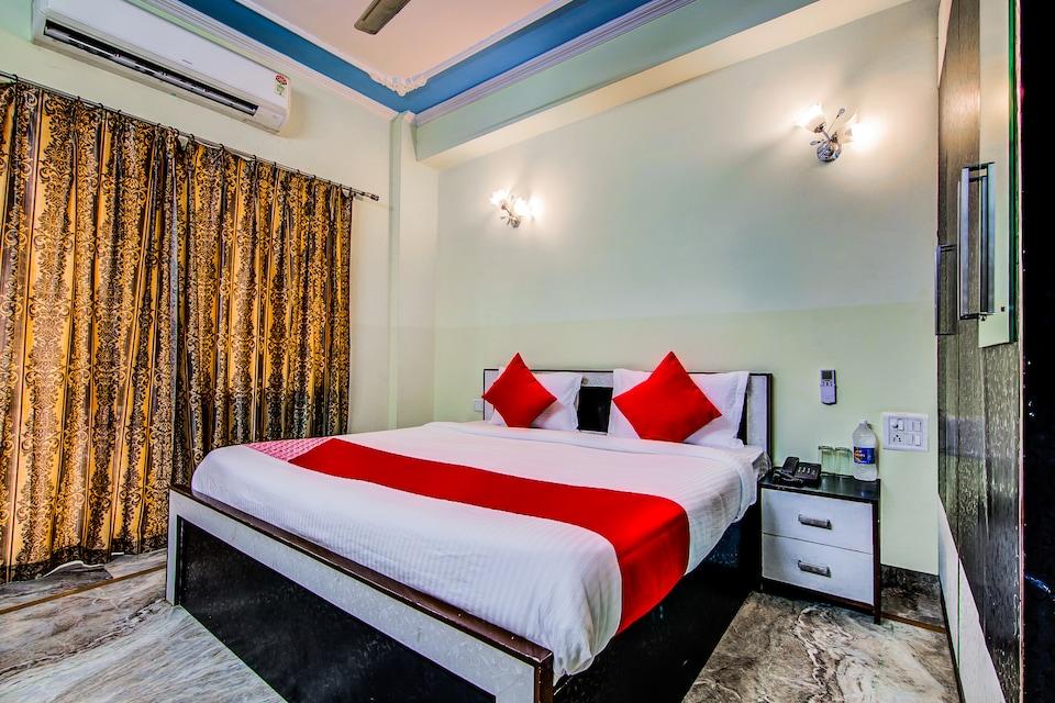 OYO 14066 hotel Govindi palace