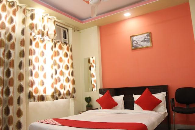 OYO 14066 Hotel Jai Palace