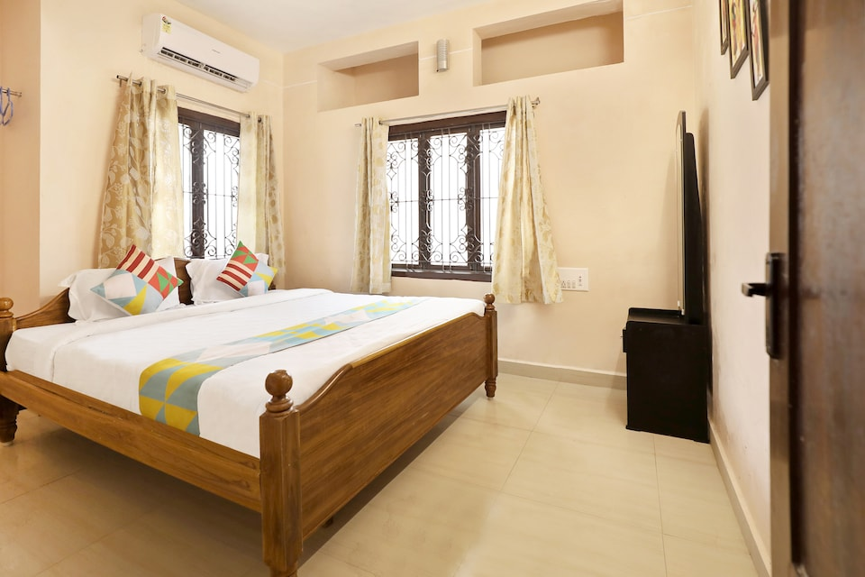 OYO Home 14094 Spacious 2BHK