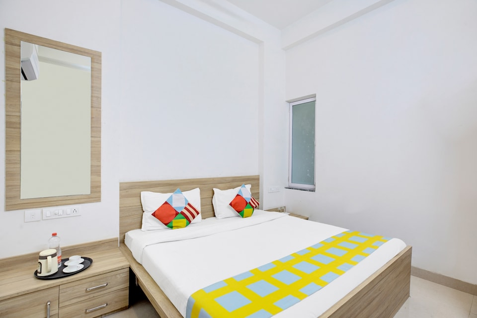 OYO Home 14110 Boutique Stay