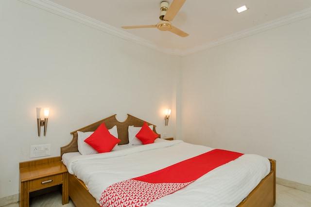 OYO 14142 Hotel Ashray