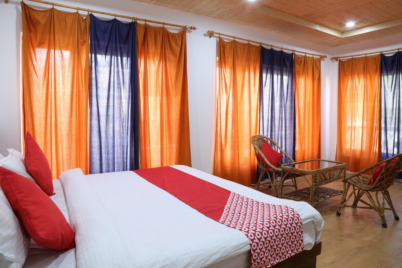 OYO 14152 Hotel Eco Exotic -1