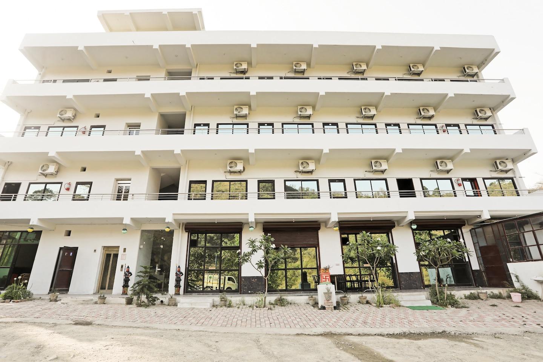 OYO 14176 Yamkeshwar Mahadev Resort -1