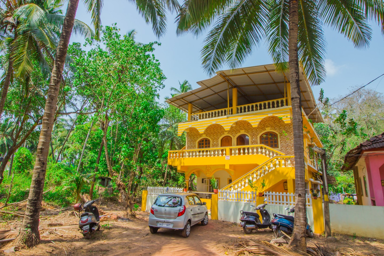 OYO Home 14210 Peaceful 1BHK -1