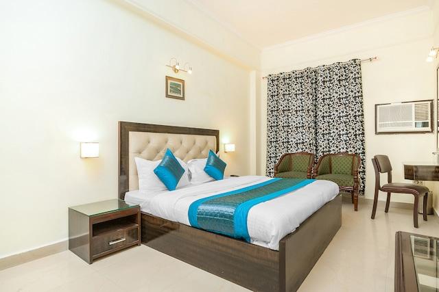 OYO 14245 Amitabh Guest house
