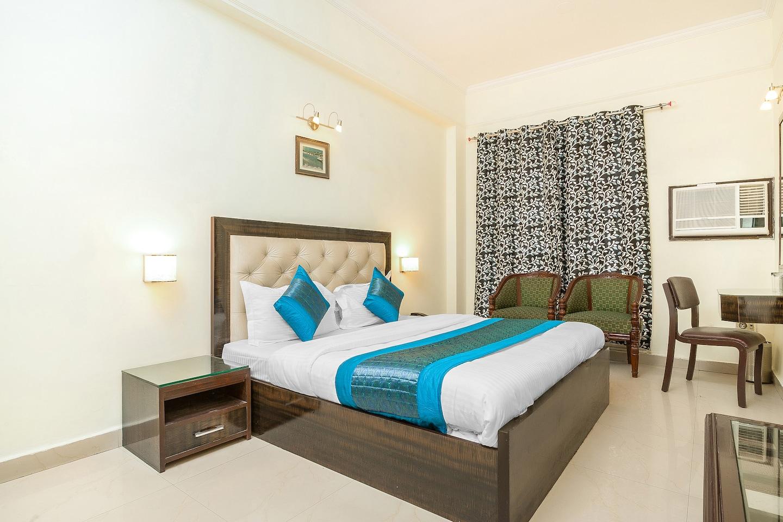 OYO 14245 Amitabh Guest house -1