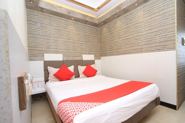 OYO 14267 Hotel Adarsh International