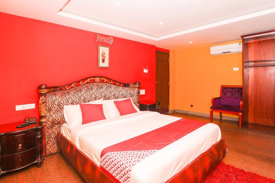 OYO 14269 BTC comforts, Mysore City Center, Mysore