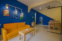 OYO 14299 Luxurious 2BHK Near Museum of Goa