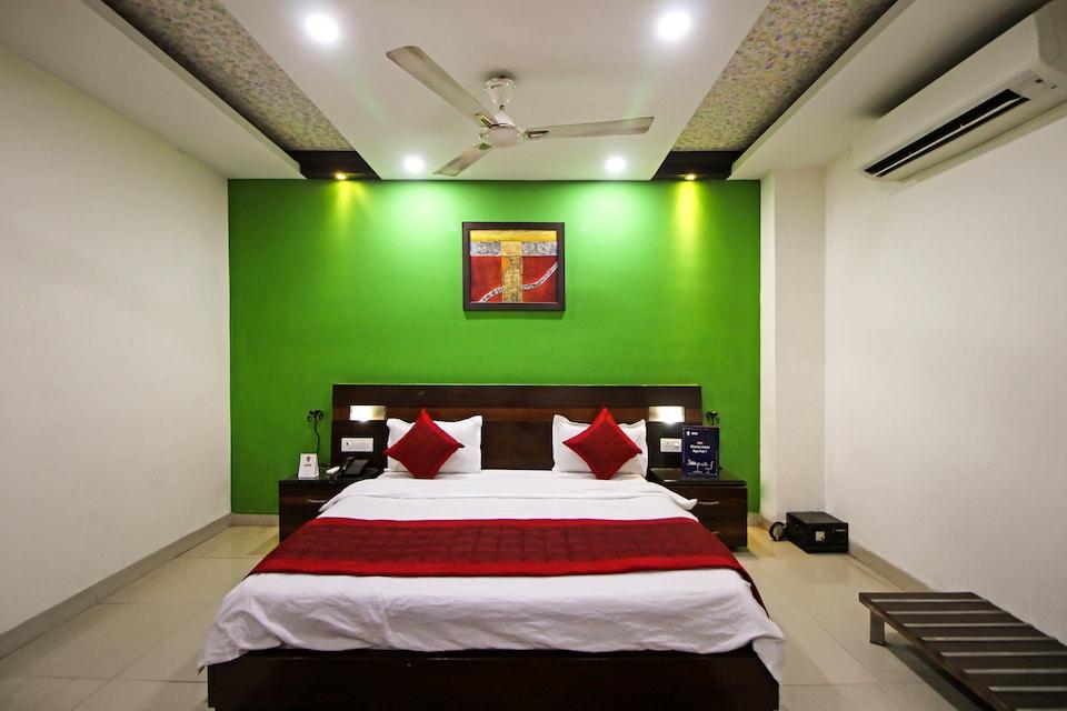 OYO 510 Hotel Chand Palace