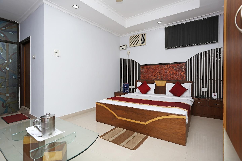 OYO 2635 Hotel Balaji Residency -1