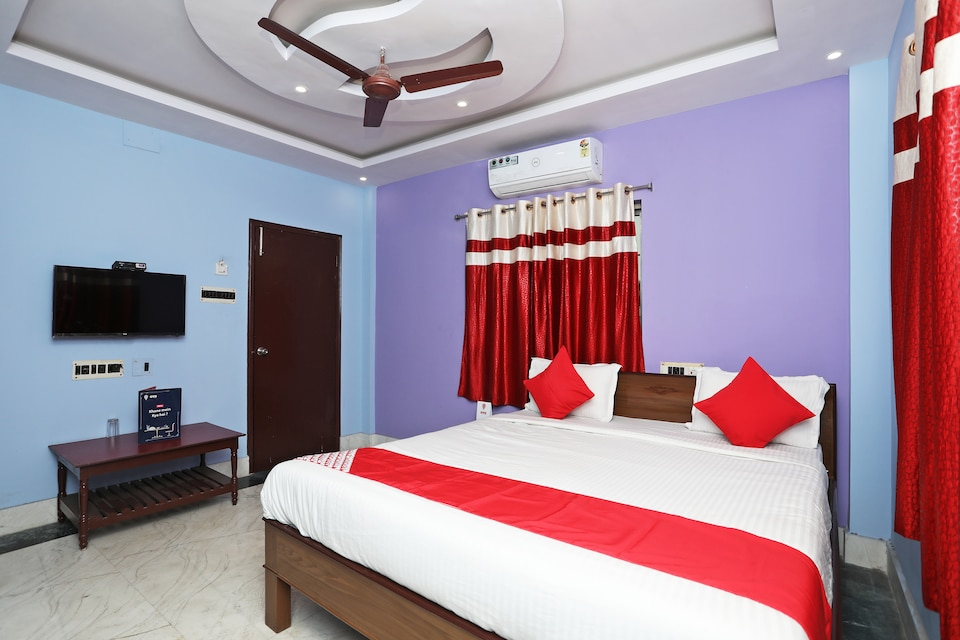 OYO 14379 Shubham Guest House & Banquets