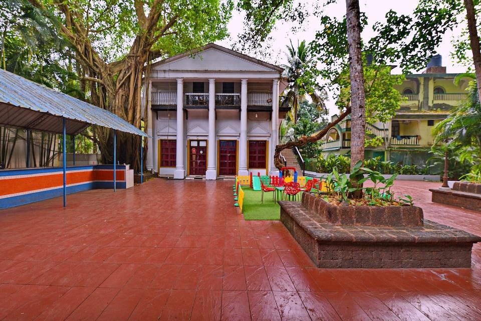 OYO Flagship 14391 Calangute Eden Garden, Calangute Goa, Goa