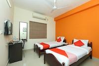 OYO 14404 Guindy Chennai Stays