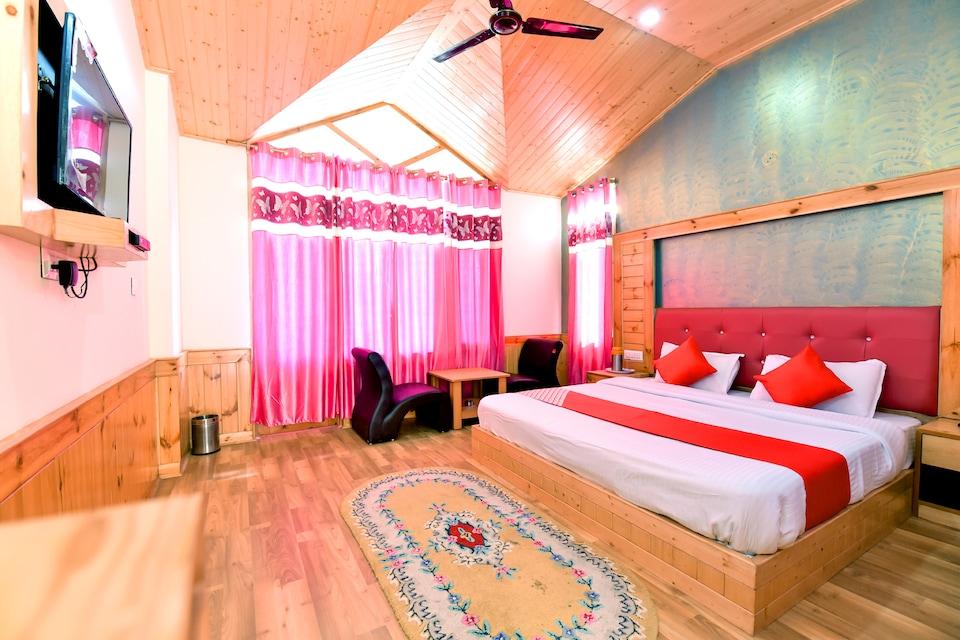 OYO 14409 Satyam Paradise Cottage