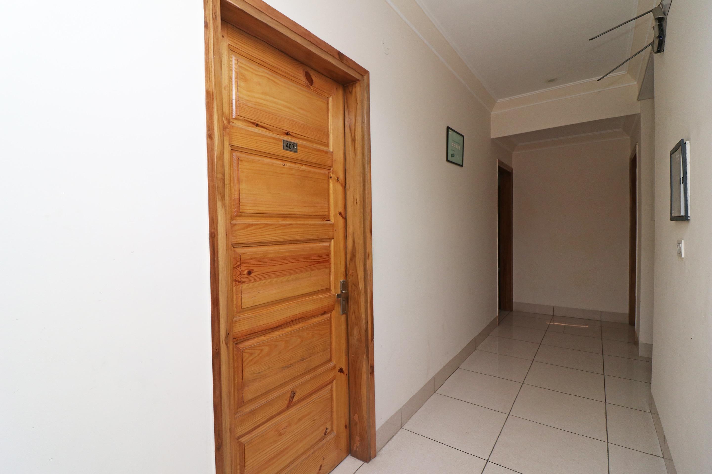 OYO 14444 JMK House