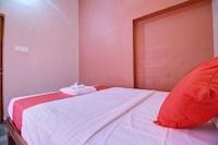 OYO 14459 Compact 2BHK ECR Near Auroville