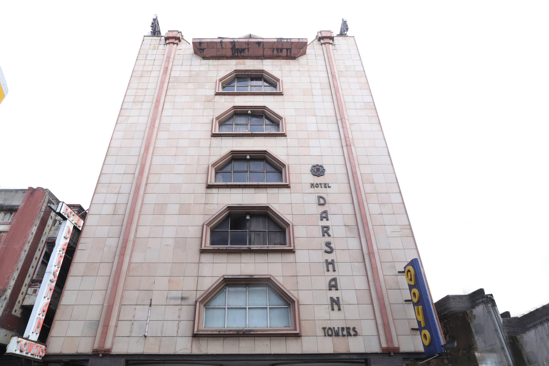 Book 3 Star Hotel Near Nagpur Railway Station  Nagpur