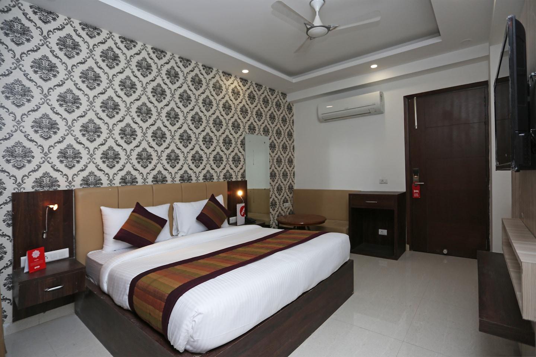 OYO 14481 Hotel Urban Inn -1