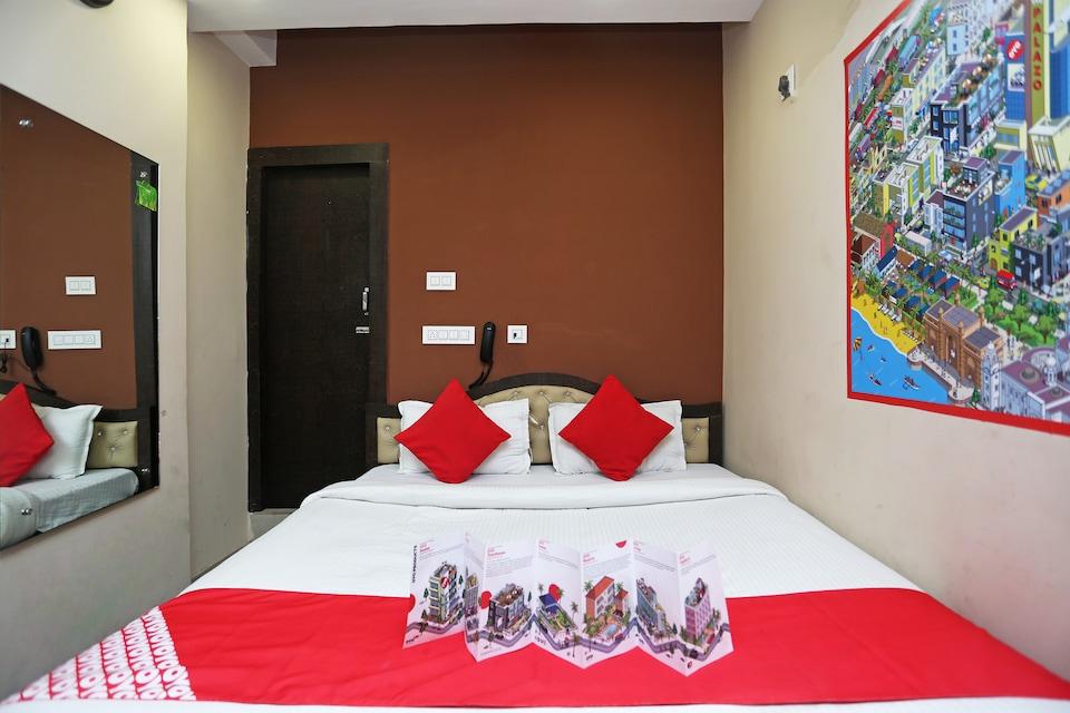 OYO 14487 Hotel Stay Inn