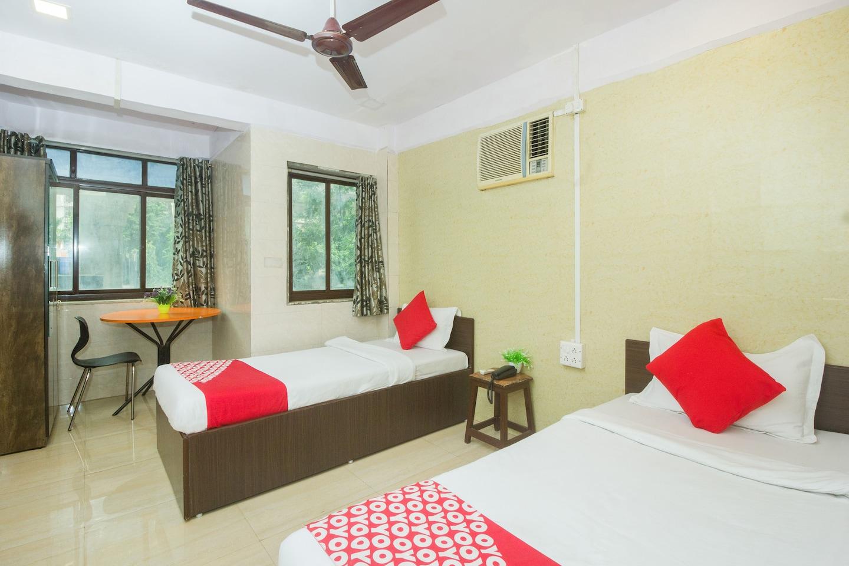 OYO 14526 Ashtavinayak Hospitality -1