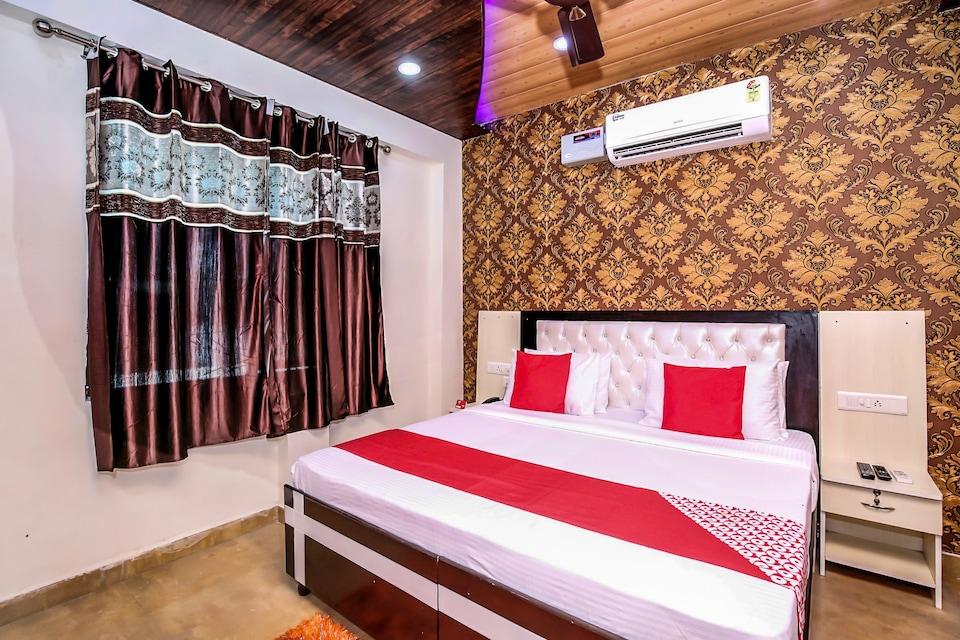 OYO 14529 The Sitara Hotel, Zirakpur, Zirakpur