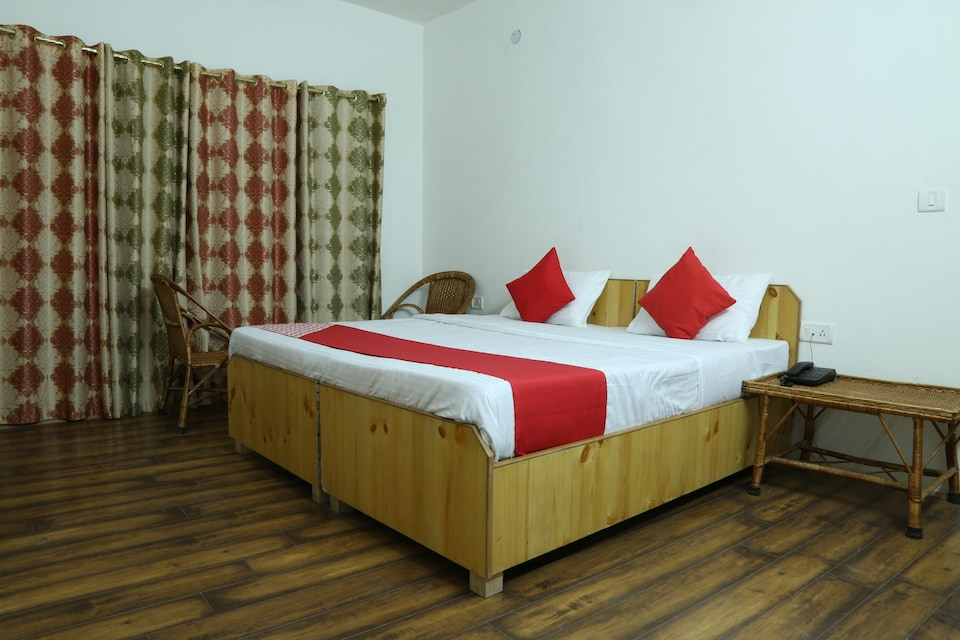OYO 14535 Horpo Guest House