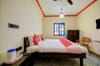 OYO 14537 Hotel Amer Haveli