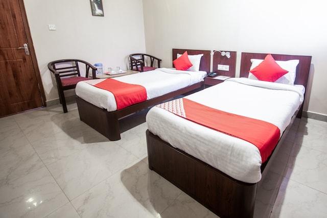 OYO 14581 Meghalaya Housing Cooperative Guest House