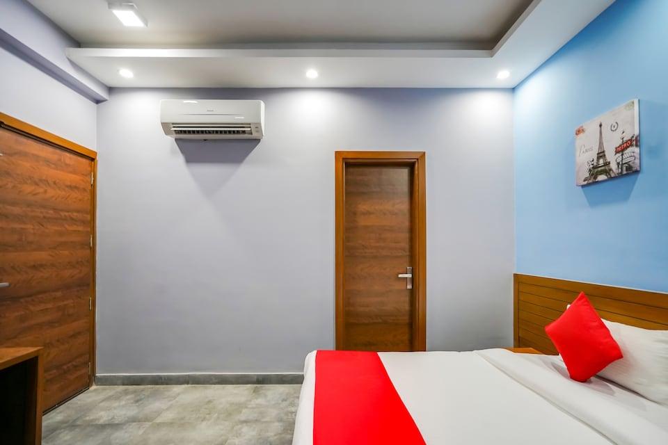 OYO 309 The Images Residency, HUDA CENTRE 1, Gurgaon