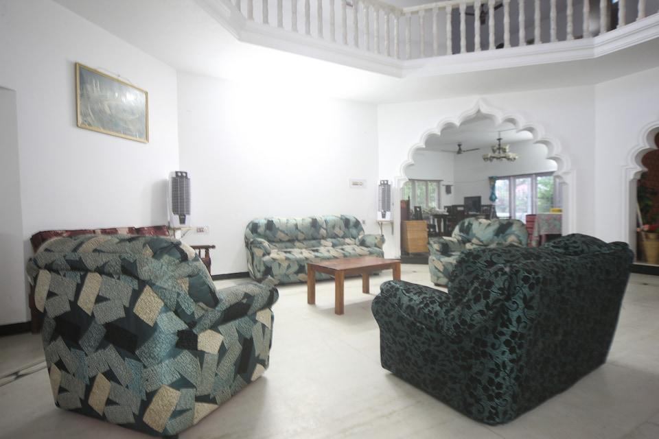 OYO 14599 Hiru Resorts