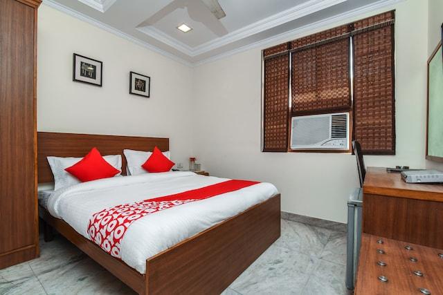 OYO Flagship 14620 Hotel Kabila