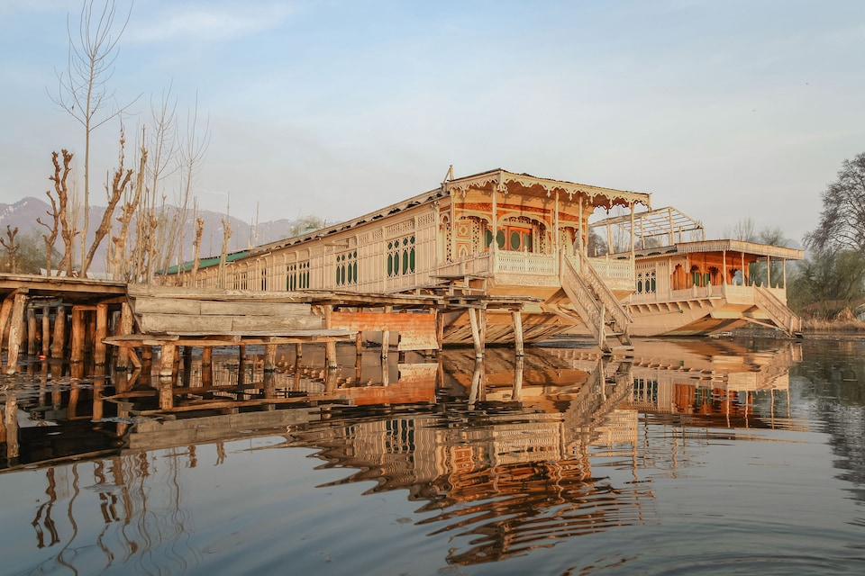 OYO 14629 Houseboats Ibrahim Group