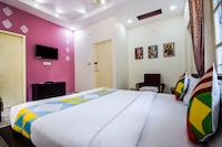 OYO Home 14649 Classic Hill View Stay