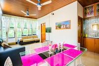 OYO Home 14757 Charming 2BHK