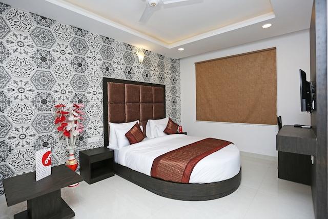 OYO 14769 Hotel Belmond