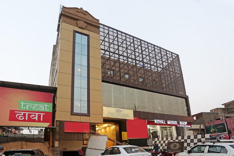 OYO 14785 Agra Central