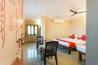 OYO 14788 Sri Srinivasa Residency Deluxe