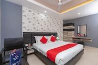 OYO 14872 Annamalai Residency Deluxe