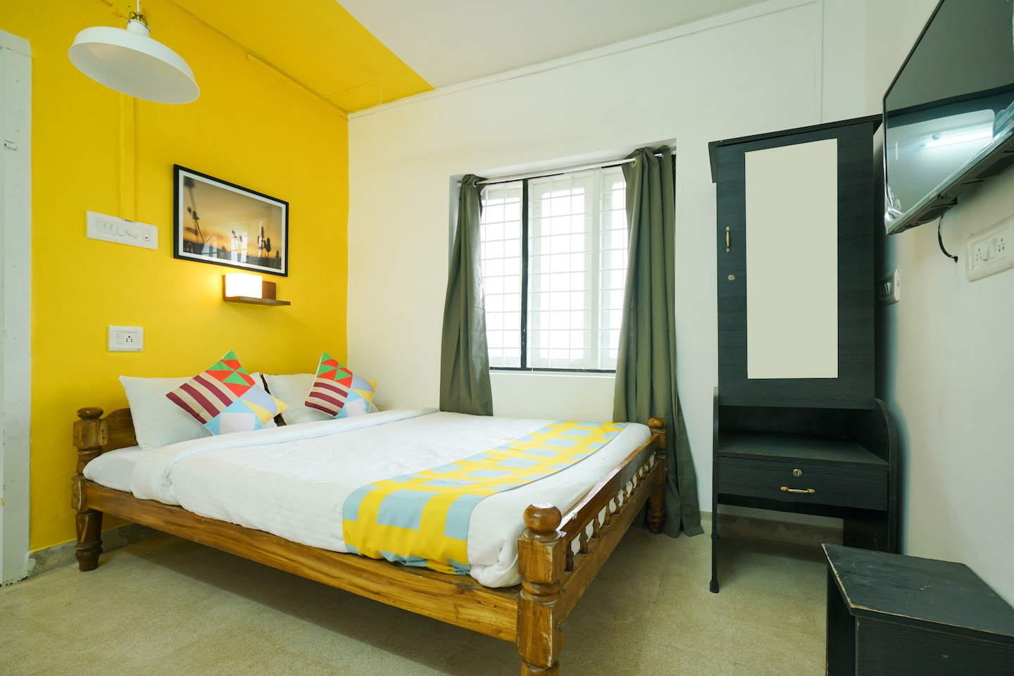 OYO Home 14889 Nature Stay Fort -1