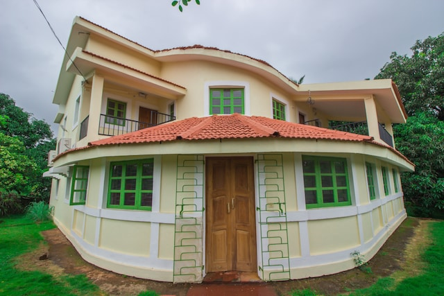 OYO 14905 Home Splendid Farmstay Verna