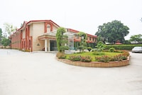 Palette - Ashok Country Resort Deluxe