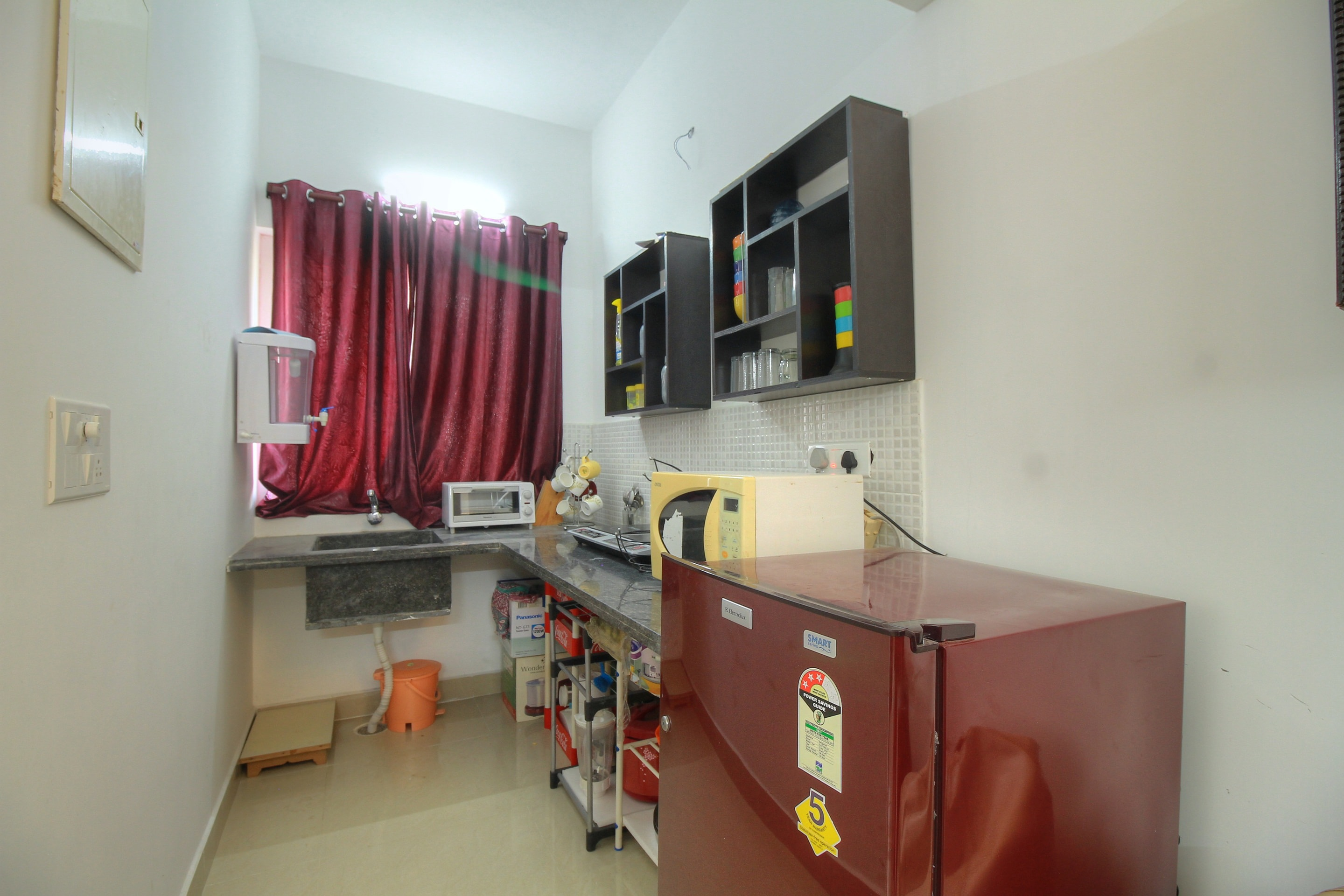 OYO Home 14921 Peaceful Villa 2BHK