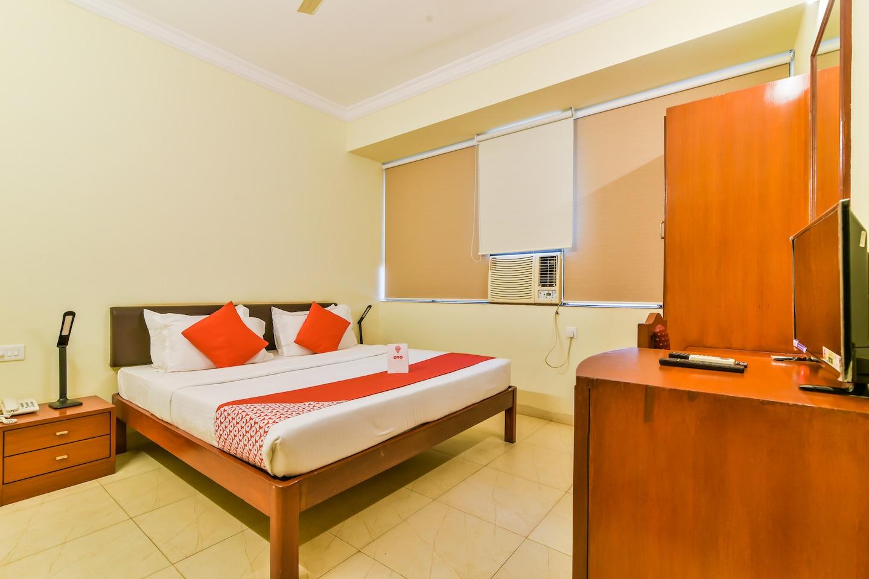 OYO 14930 Gomati Business Hotel -1