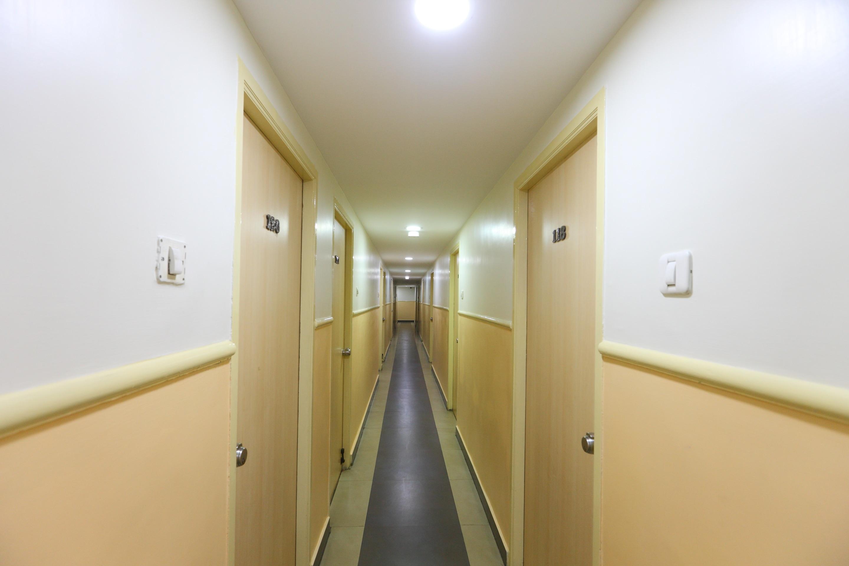 OYO 14933 RPR Residency