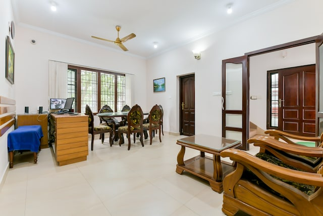 OYO 14948 Home Serene Stay Fort Kochi