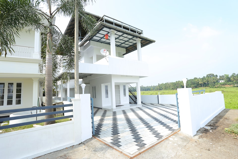 OYO Home 14953 Nature View Stay