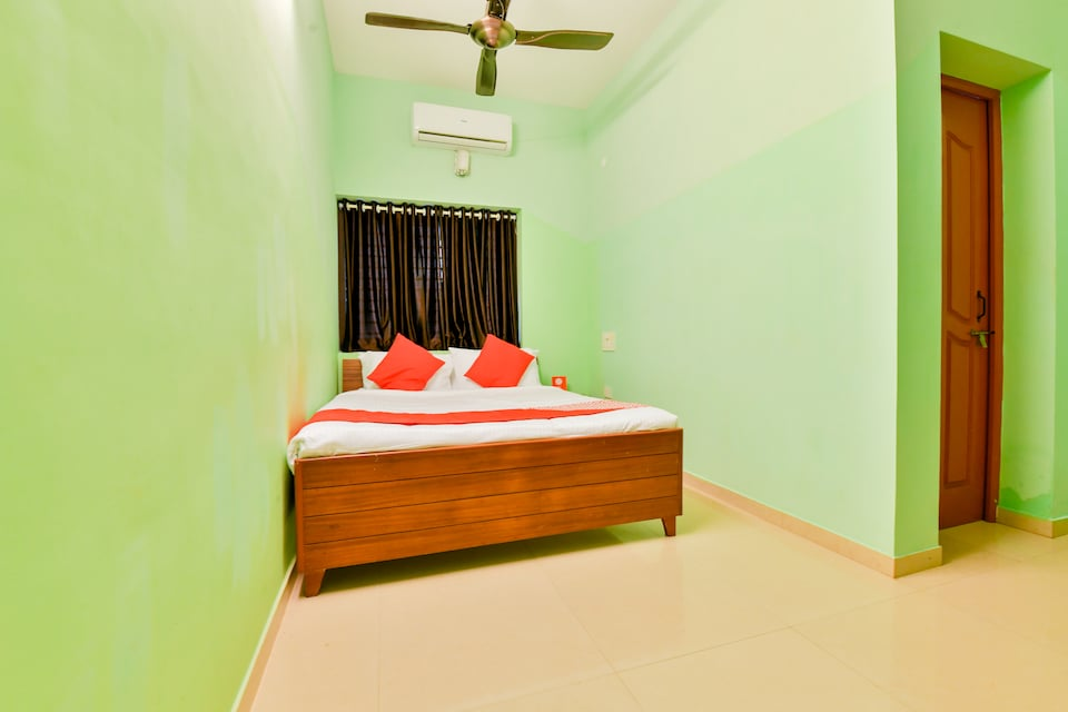 OYO 14976 Ritu Beach Resort