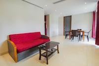 OYO Home 14986 Charming 1 BHK Miramar