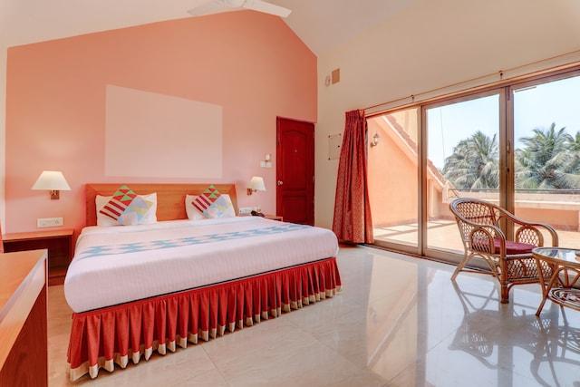 OYO Home 15007 Casa Amarilla